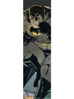 Lija Almost Batman Face Black