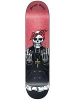 "Tabla Blind Reaper Veneer R7 Morgan Smith 8.125"" X 31.8"""